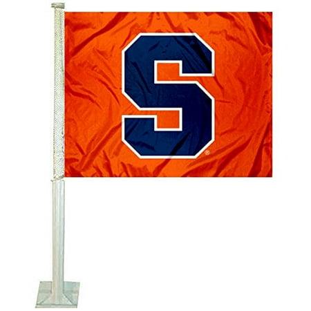 Syracuse Orange Flag (Syracuse Orange Car Flag )