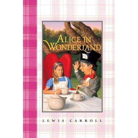 Alice in Wonderland Complete Text - eBook