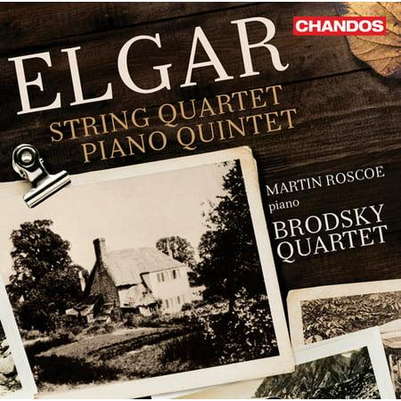 String Quartet / Piano Quintet