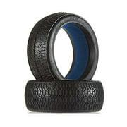 JCONCEPTS 3081-02 Dirt Webs Green Compound 1/8 Buggy Tire (2)