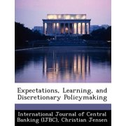 Expectations, Learning, and Discretionary Policymaking