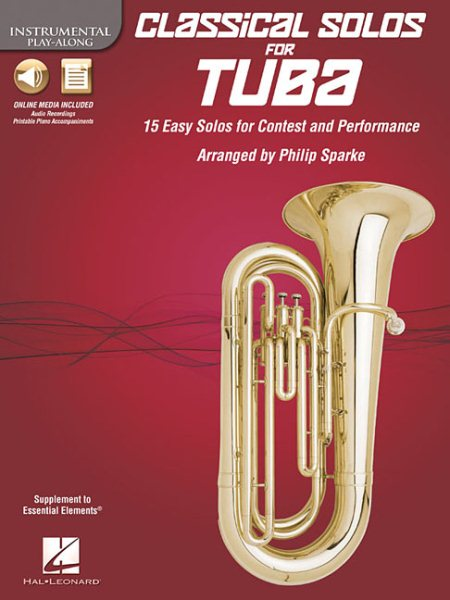 Classical Solos for Tuba by
