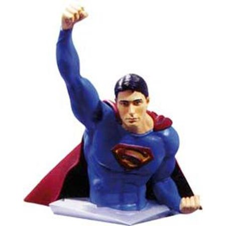 Superman Returns Superman Mini Statue Bestbuy Exclusive - image 1 of 1
