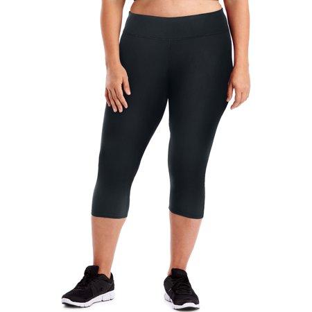 - Active Performance Capri Leggings