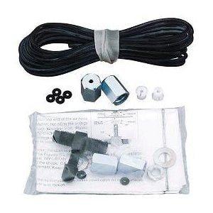 Air Kit Adapter (Progressive Suspension Air Line Adapter Kit    30-5082 )