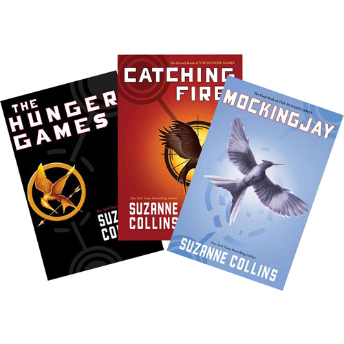 Hunger Games Value Bundle