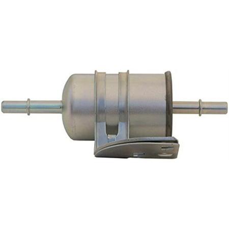 Acura Integra Fuel Filter on