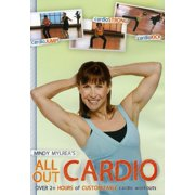 All Out Cardio (DVD)