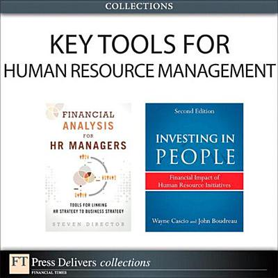 Key Tools for Human Resource Management (Collection) - eBook