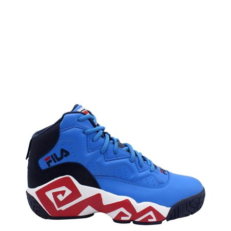 Fila Mens MB Basketball Shoe, Adult