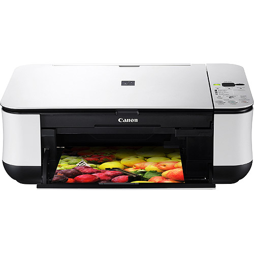 Canon PIXMA MP250 Photo All-In-One Inkjet Printer/Copier/Scanner