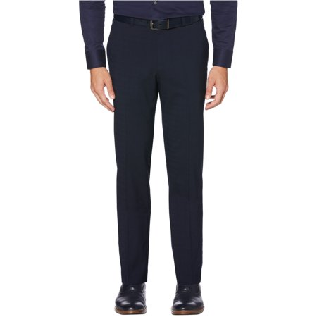 Perry Ellis Mens Stretch Dress Pant Slacks
