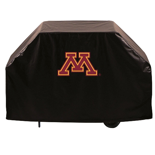NCAA Grill Cover by Holland Bar Stool, 60'' - Minnesota Gophers