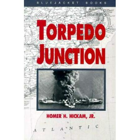 Torpedo Junction : U-Boat War Off America's East Coast, (Box Press Torpedo)
