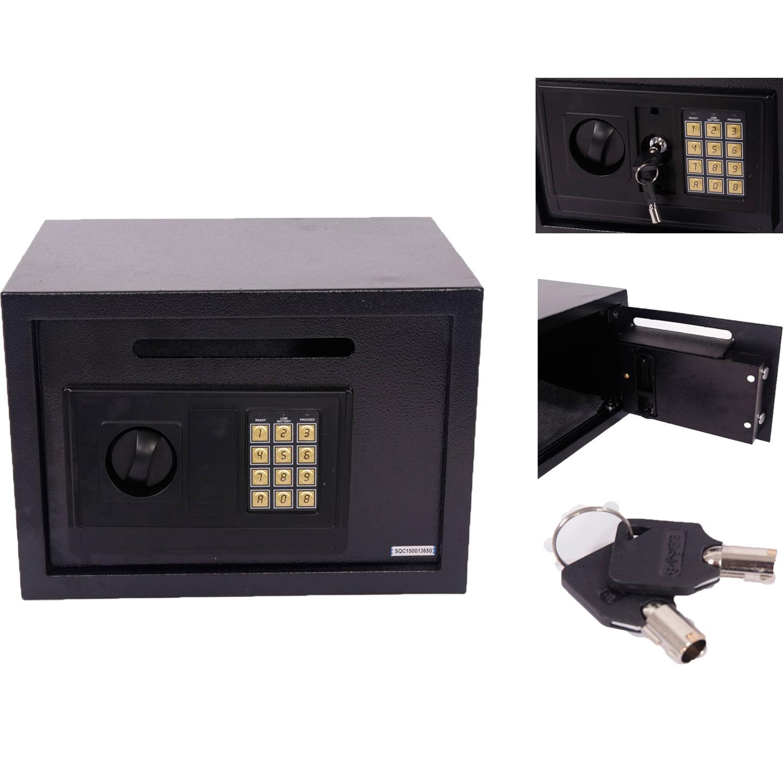 Ktaxon Lock and Safe Digital Depository Safe Cash Drop Safes Heavy Duty Secure