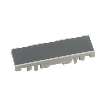 Aftermarket Separation Pad For Tray 1 Pickup Assembly (OEM# - Separation Pad Assembly