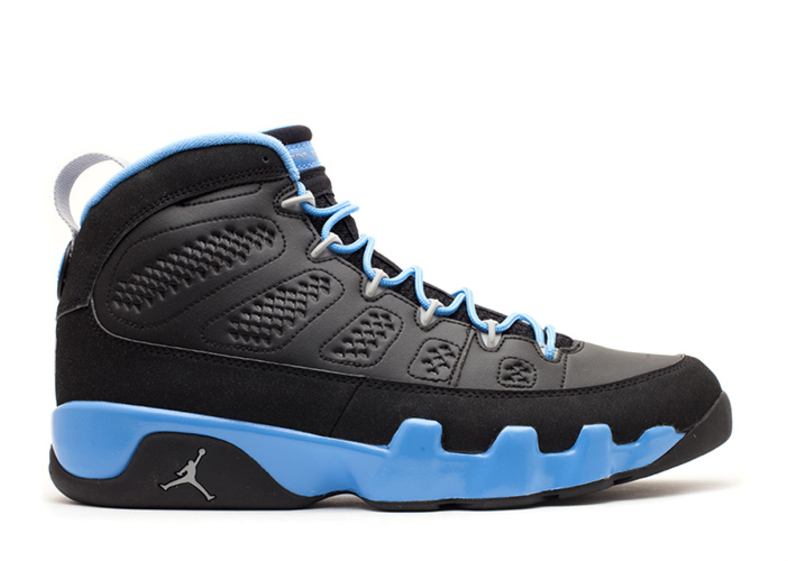 best sneakers f8996 23bf6 Air Jordan - Men - Air Jordan 9 Retro 'Slim Jenkins' - 302370-045 - Size 14