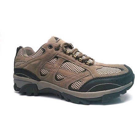 Ozark Trail Mens Low Profile Hiking Boot
