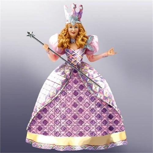 Wizard of Oz Glinda Glittering Goodness Figurine