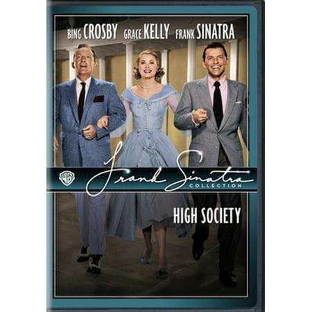 High Society (DVD) (Society On High Halloween)