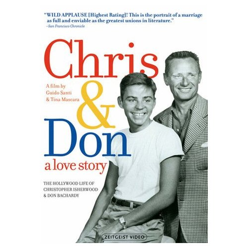 Chris and Don: A Love Story (2008)