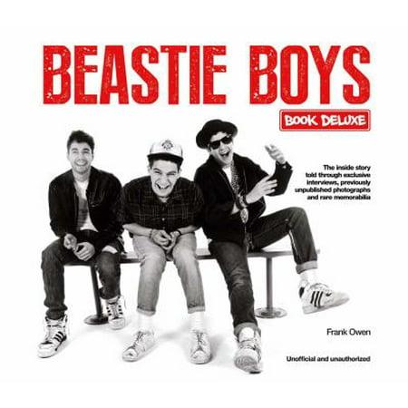 Beastie Boys: Book Deluxe