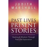 Past Lives, Present Stories - eBook