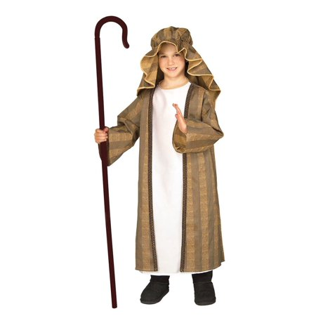 Shepherd Child Costume](Sheperd Costume)