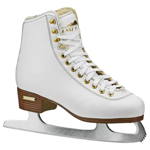 Lake Placid Women's Alpine 900 Traditional Ice Skates