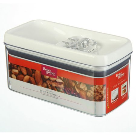 Felli Flip Tite Rectangle Food Storage Container