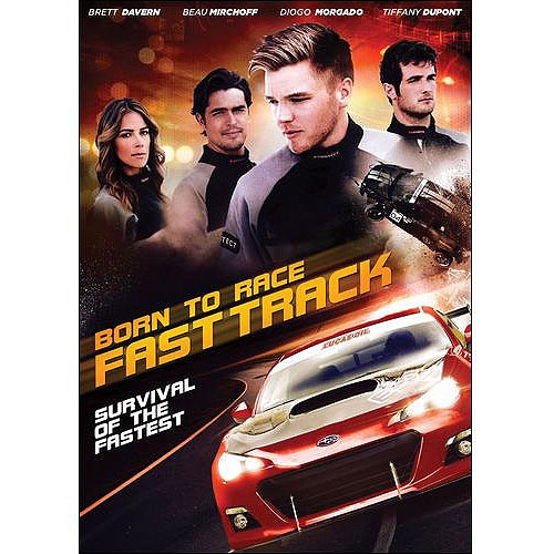 Born To Race: Fast Track (Widescreen)