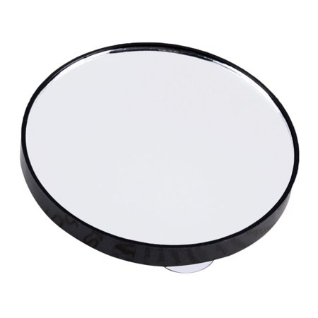 Mini Round Makeup Mirror 5X 10X 15X Magnifying Mirror With Two Suction Cups - image 6 of 8