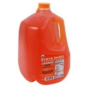 Byrne Dairy Orange Drink, 1 gal