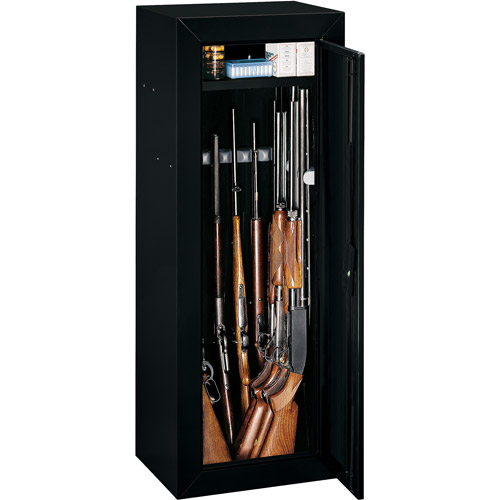 Stack-On 14 Gun Security Cabinet - Walmart.com