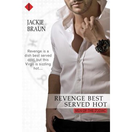 Revenge Best Served Hot - eBook
