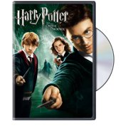 Harry Potter and the Order of the Phoenix (Widescreen Edition) [DVD]
