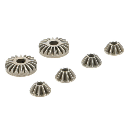 Redcat 510106 Differential Bevel Gear Set (for 1 diff)