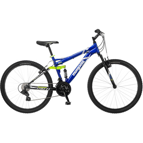 "26"" Mongoose Ledge 2.1 Men's Mountain Bike"