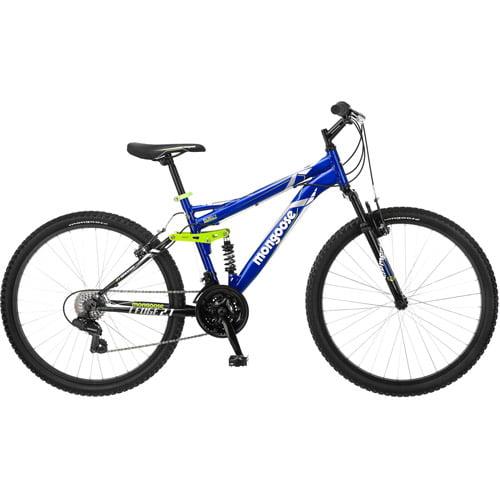 "26"" Mongoose Ledge 2.1 Men's Mountain Bike"