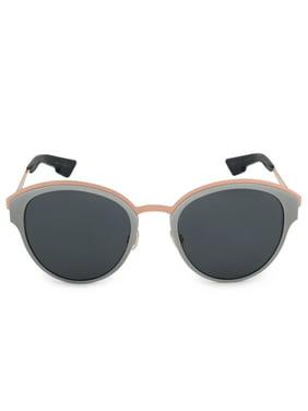 Christian Dior Sun Oval Sunglasses RCMBN 52