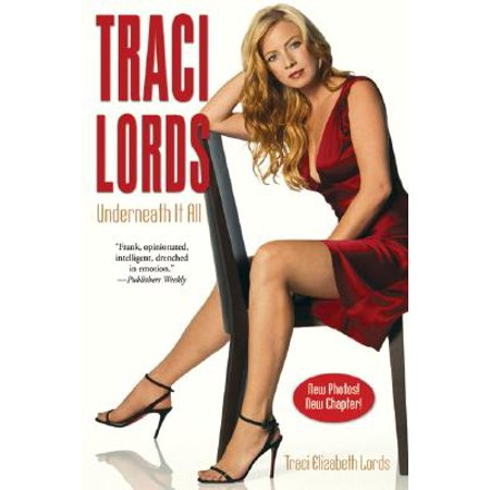 Traci Lords : Underneath It All (Traci Lords Not Of This Earth Nude)