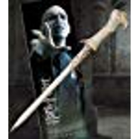 Harry Potter Voldemort Wand Pen and Bookmark - Halloween Bookmarks For Kids