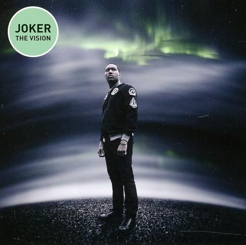 Image of Joker - Vision [CD]