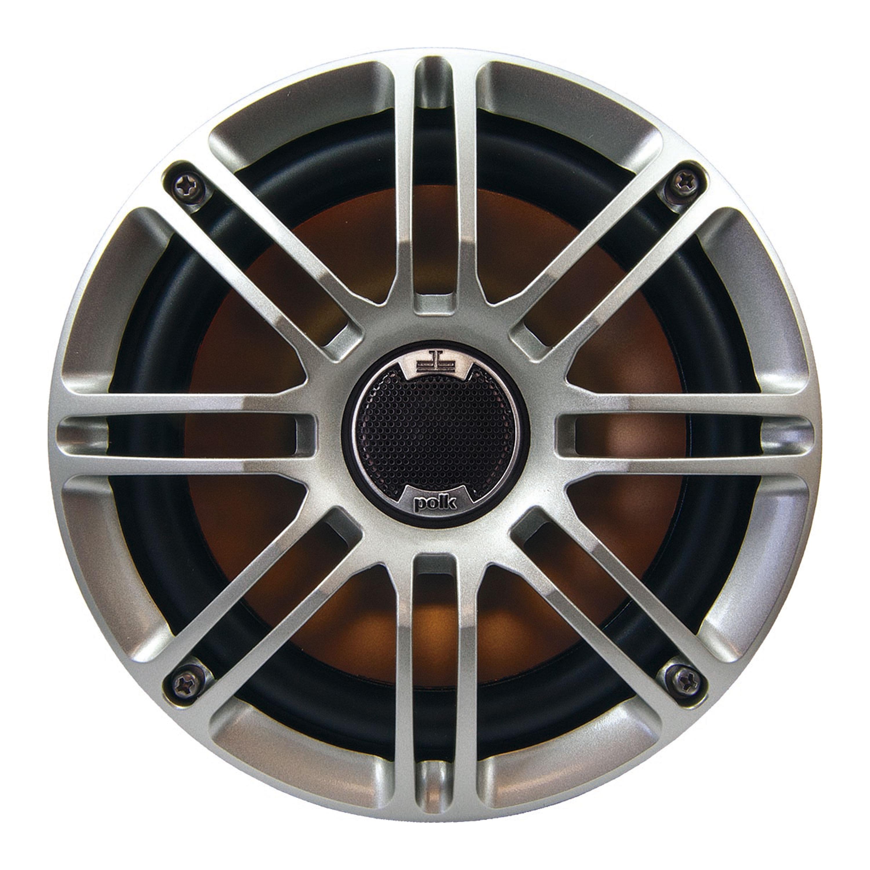"""Polk DB651 Coaxial Speakers, 6.5"""" - Pair"""