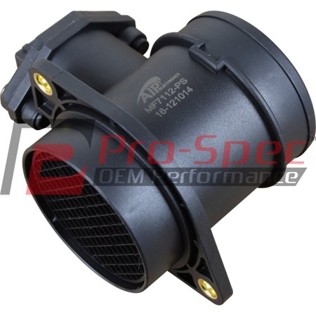 (Brand New Pro-Spec Mass Air Flow Sensor Meter MAF for 1996-2000 Audi A4 & VW Passat 1.8L Turbo Oem Performance MF7112-PS)