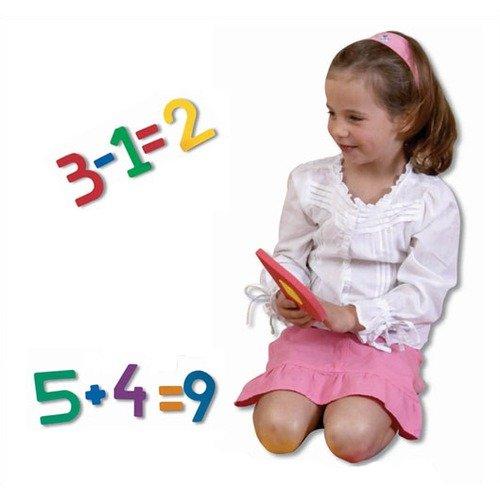edushape Jumbo Toy Numbers