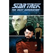 Star Trek: Intelligence Gathering - eBook