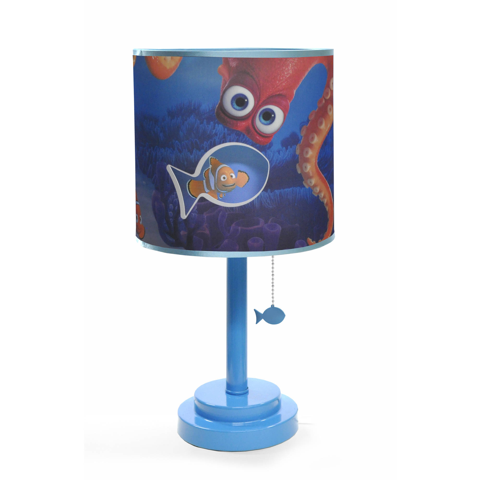 "Disney Finding Dory Die Cut Table Lamp- 18"" H"