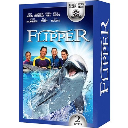 First Round Flipper (Flipper: Best Of Season 1 (DVD))