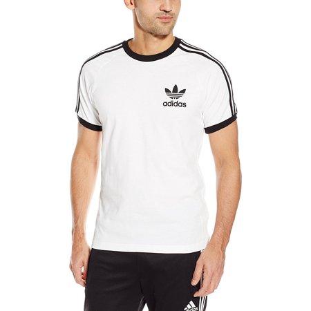 2c8738a44c49a Adidas Originals - Adidas Originals California Fashion Tee Athletic T-Shirt  - Mens - Walmart.com